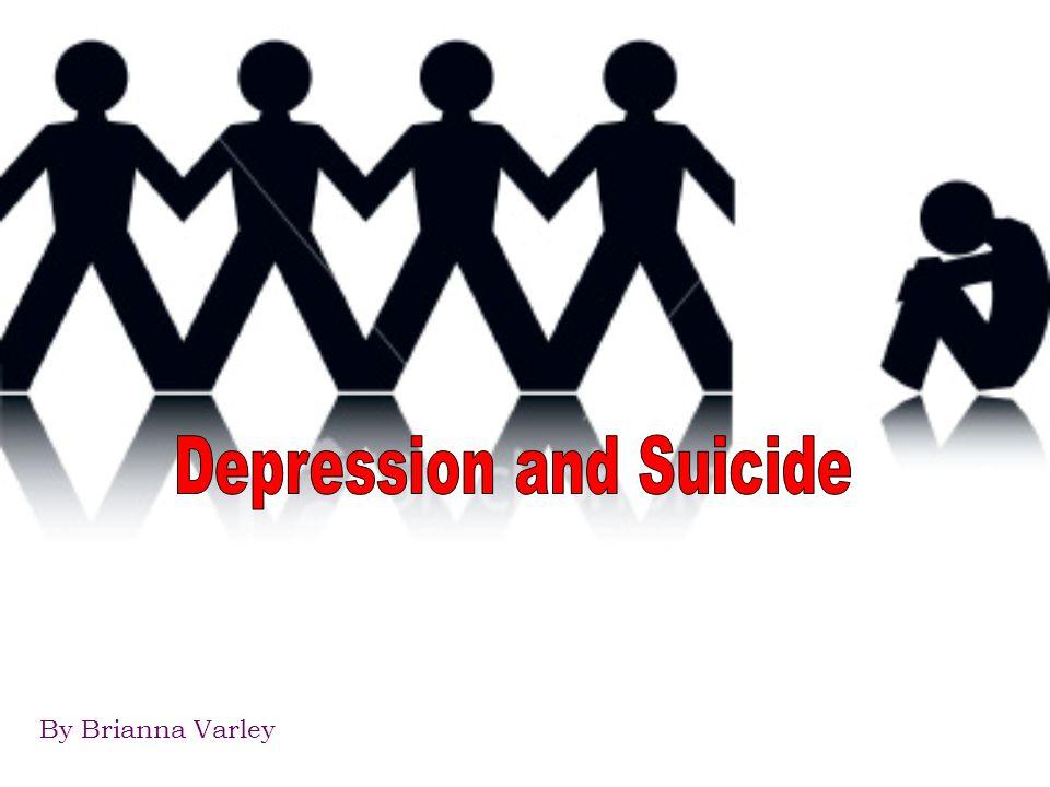 Teenage depression isn t just bad moods.