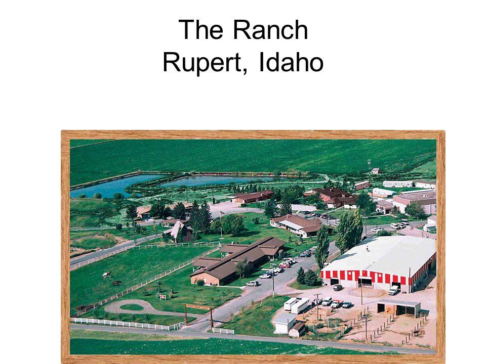 The Ranch Rupert, Idaho