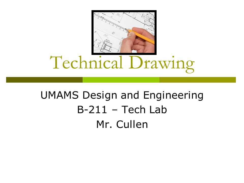 Introduction  The entire world depends upon technical drawings to convey the ideas that feed today's industrialized society.