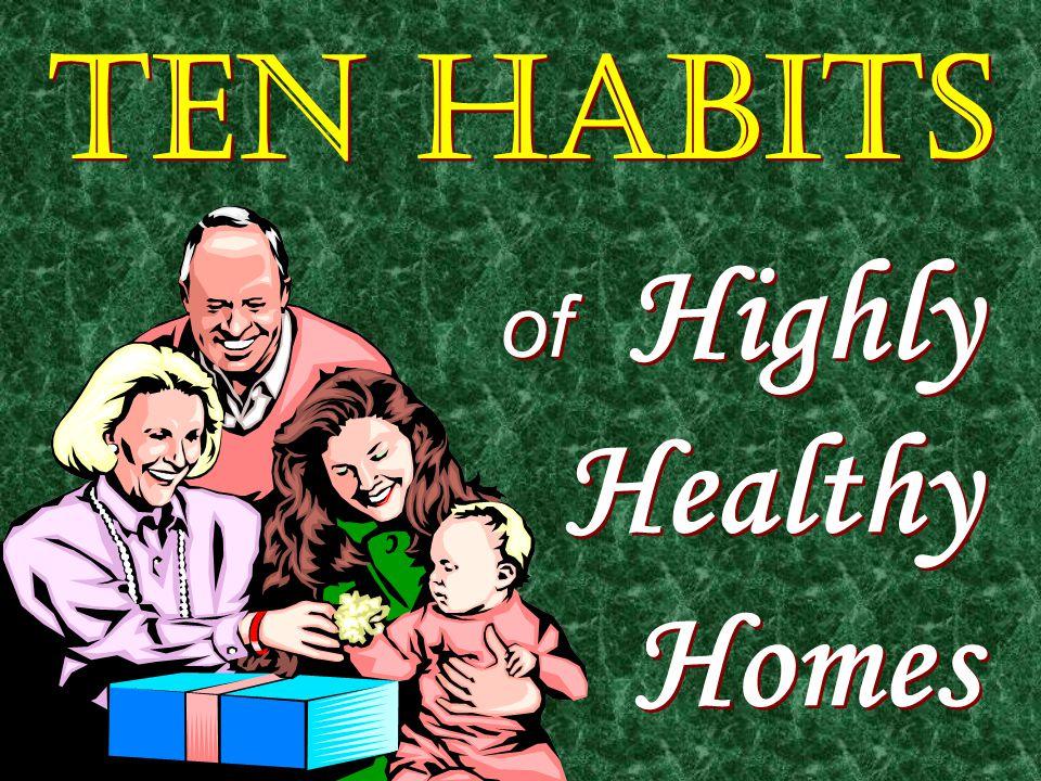 Habit 3 Take God Seriously Take God Seriously Exodus 20:7