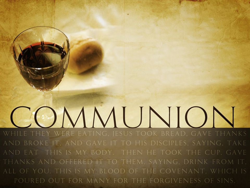 When Christ calls a person, He bids him to come and die! --Dietrich Bonhoffer