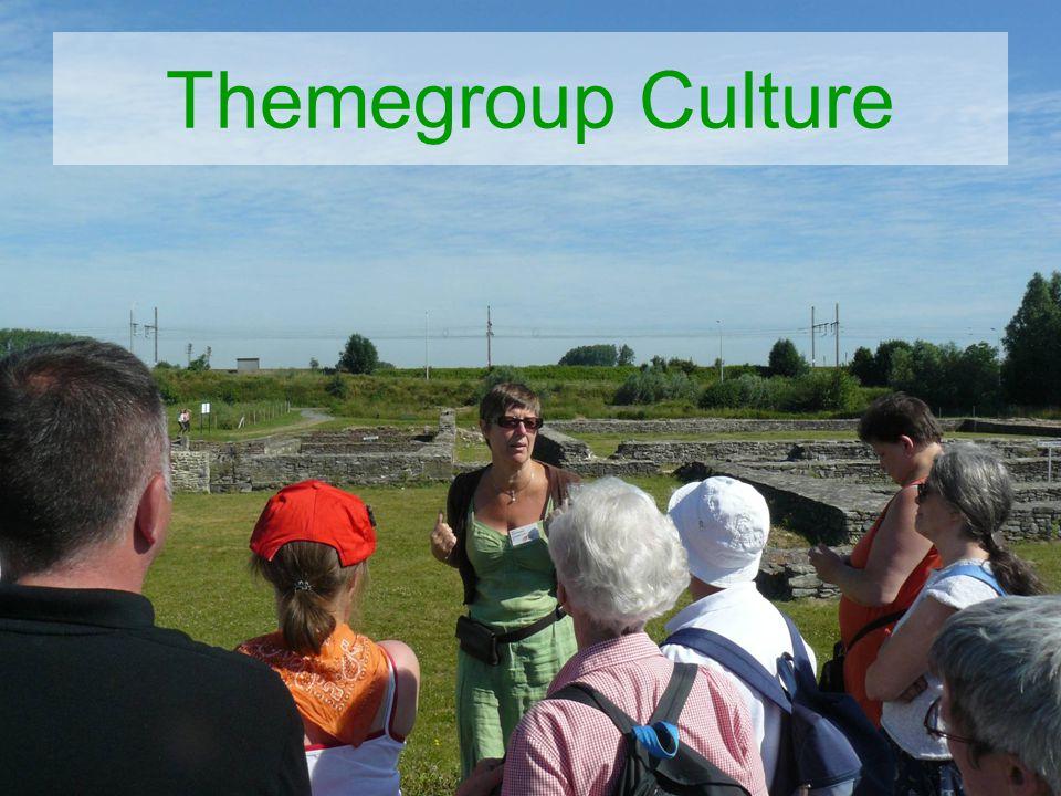 Themegroup Culture