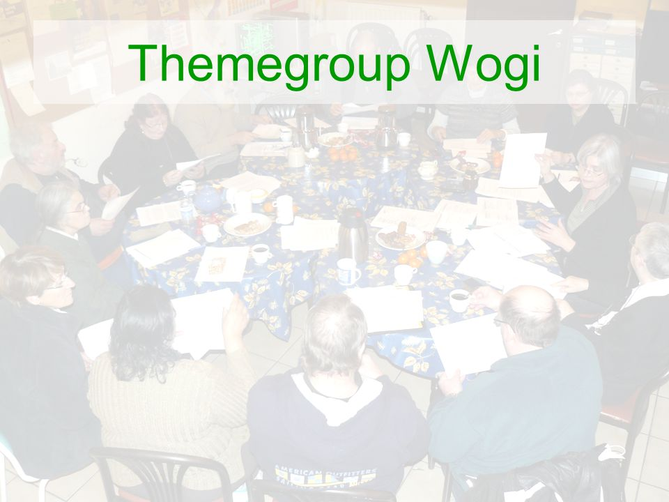 Themegroup Wogi