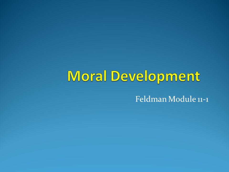 Feldman Module 11-1