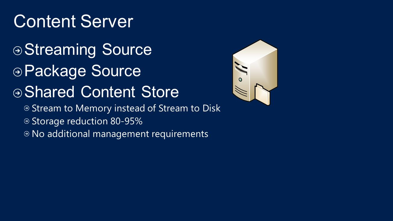 Content Server