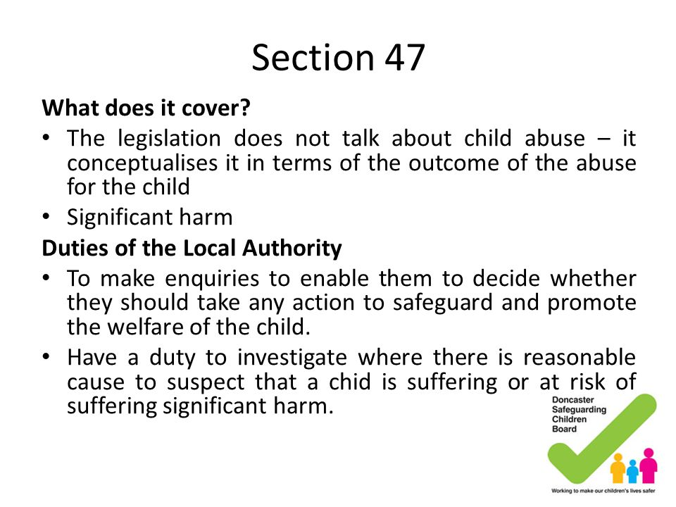 Education Act 2002 Section 175 (2) A governing body of a maintained school shall make arrangements for ensuring that the functions relating to the conduct of the school are exercised with a view to safeguarding and promoting the welfare of children who are pupils at the school.