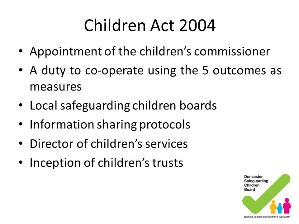 Deliberate Neglect or Lack of Understanding Using the eCAF brings services together to meet the needs of the child/children Allows for discussion about progress when is enough, enough Detailed referral if thresholds are met