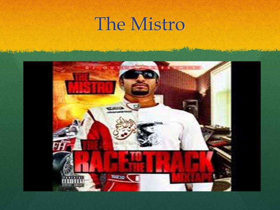The Mistro