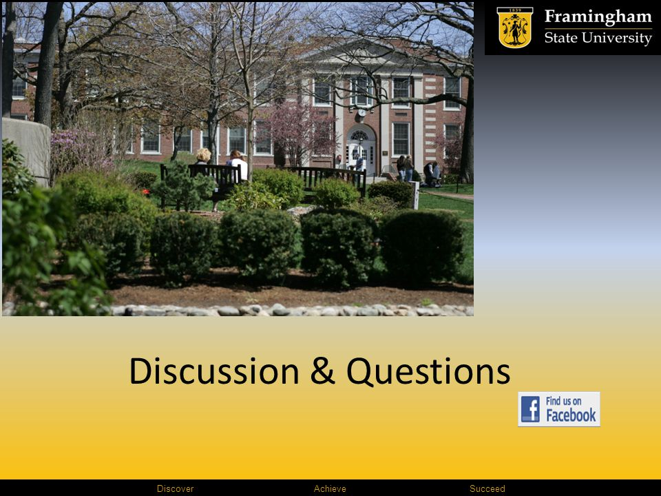 Discover AchieveSucceed Discussion & Questions