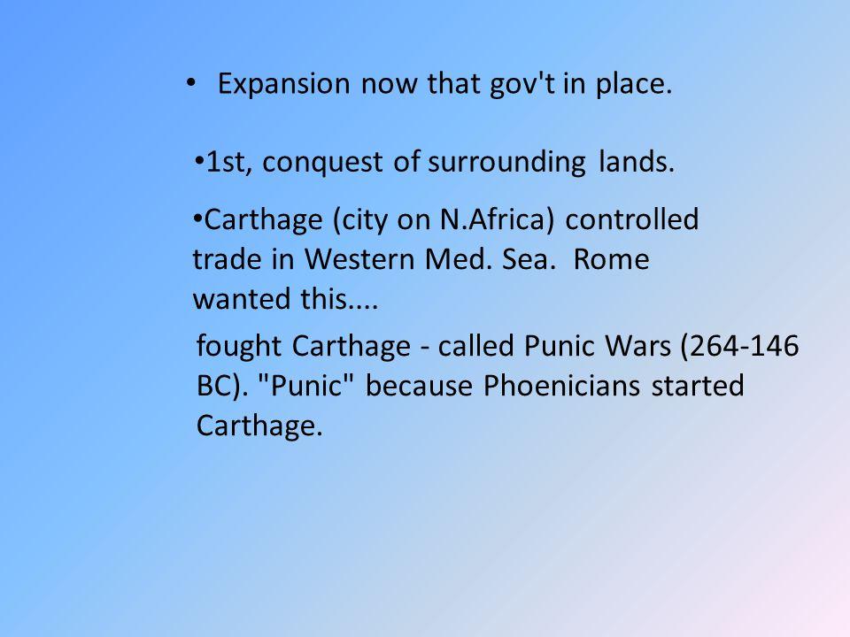 During Pax Romana had good and bad emperors: 1.Augustus stepson, Tiberius, bad.