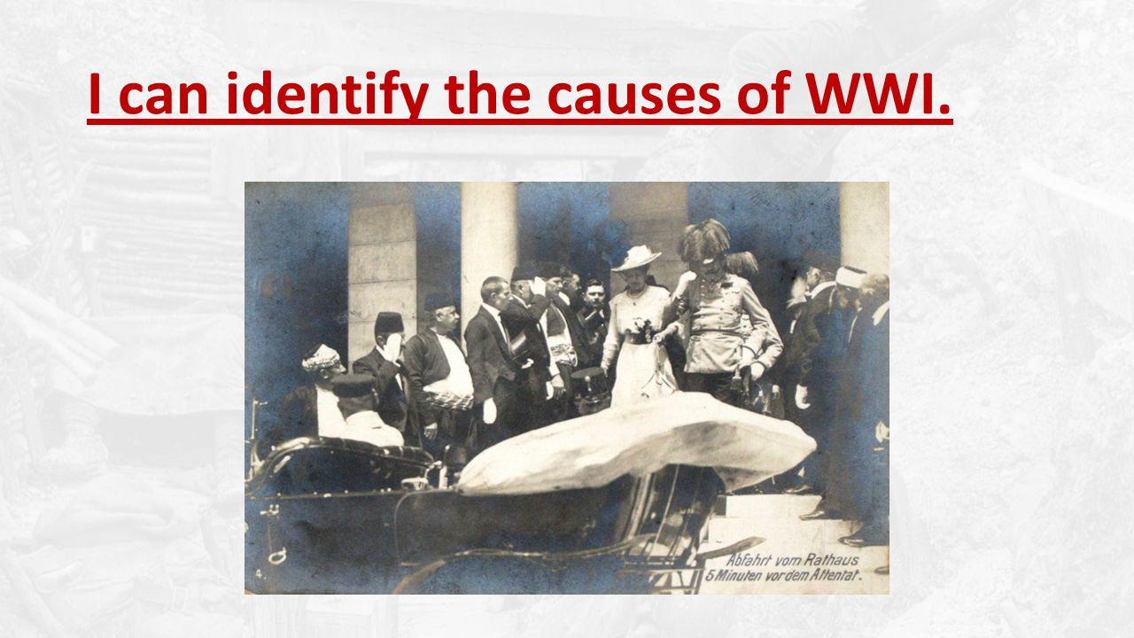 World War I was the first major conflict in which airplanes were used in combat.
