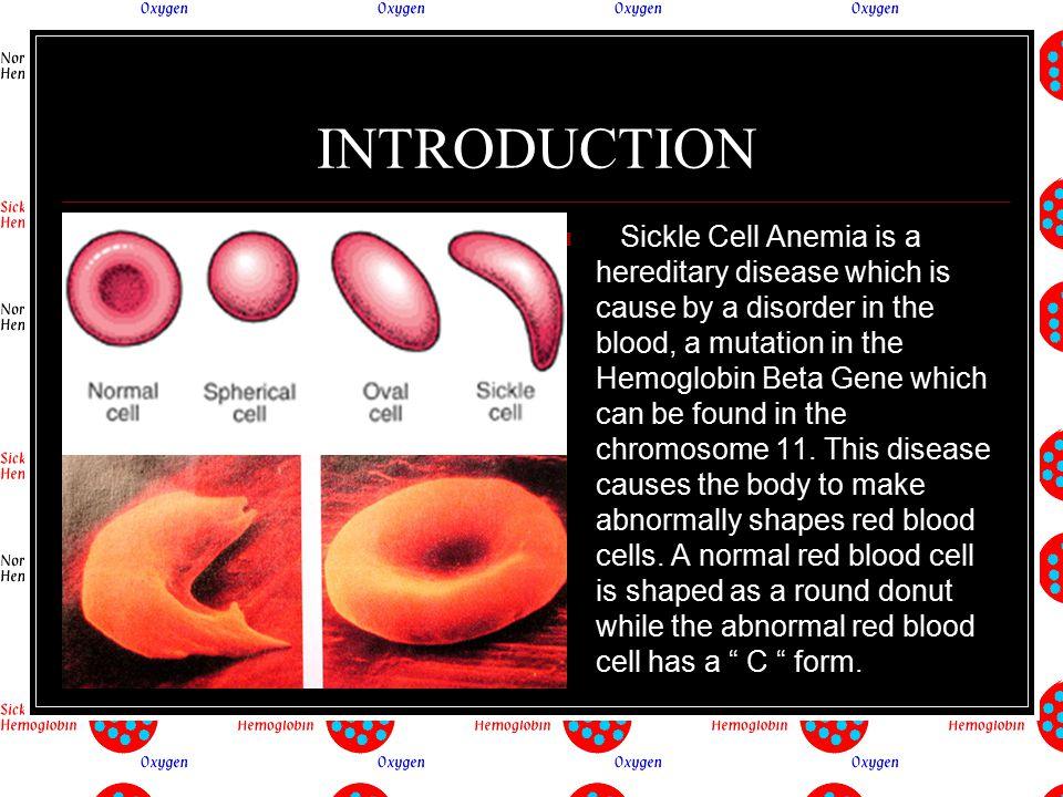 DEFINITIONS SNP: single nucleotide polymorphisms HBB: Hemoglobin Beta Gene.