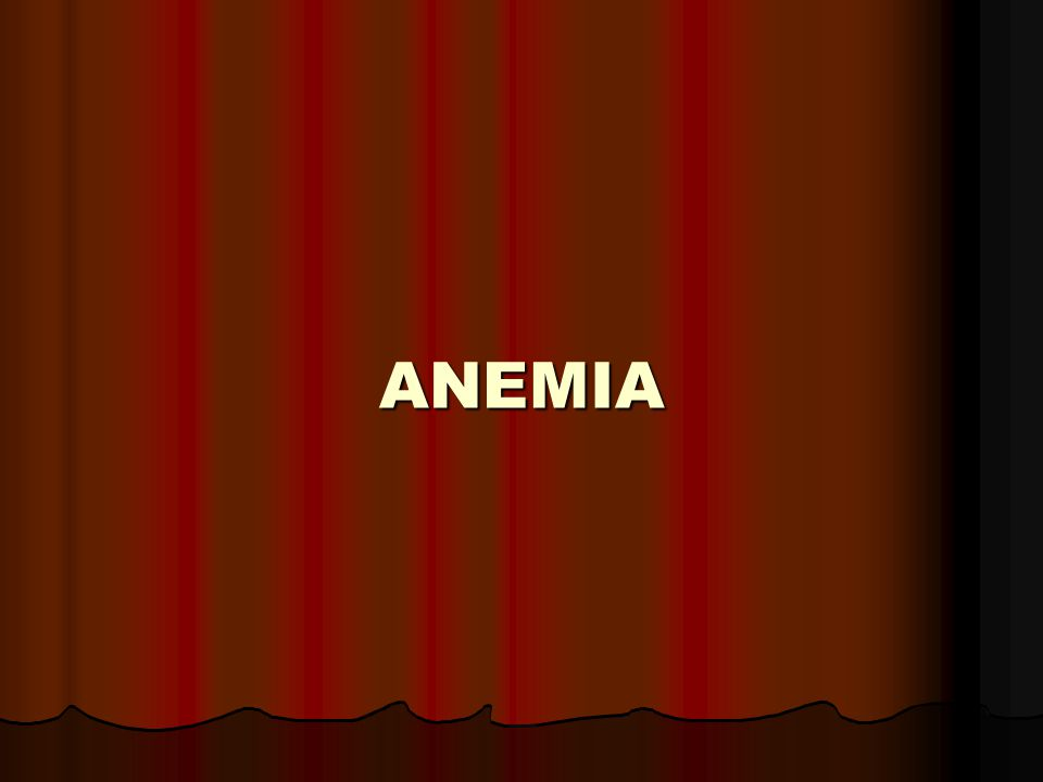 В 12 -deficiency anemia – bone marrow