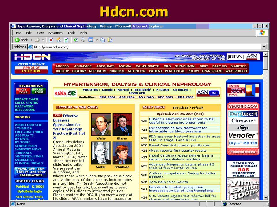 Hdcn.com