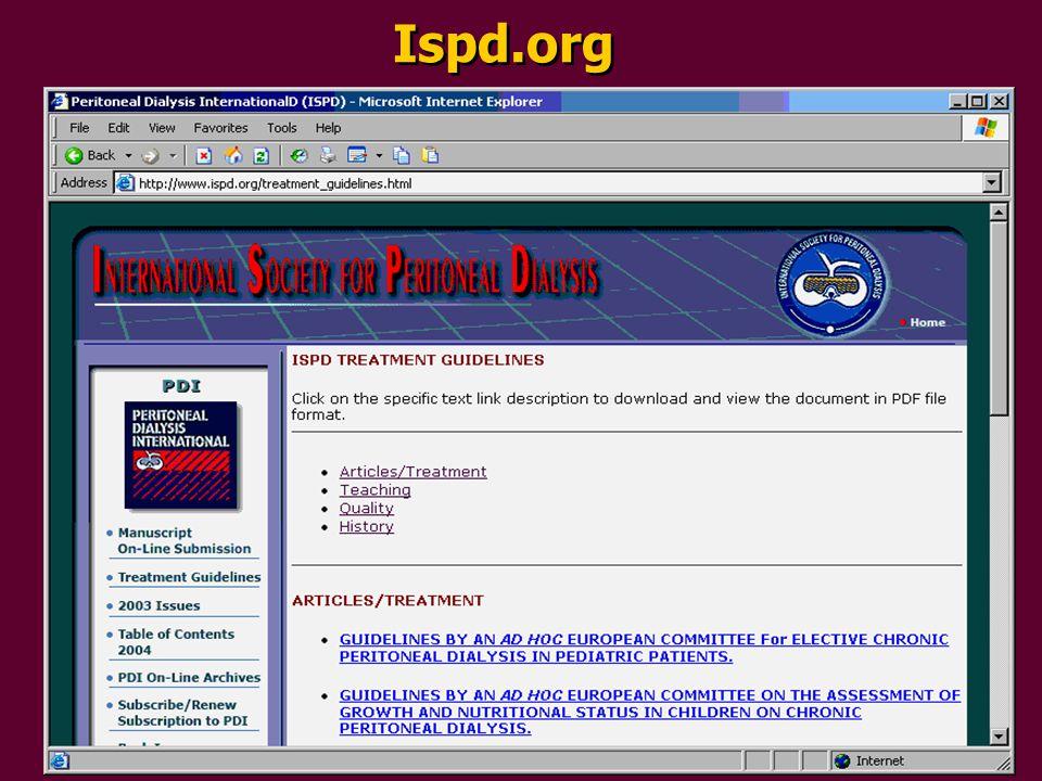 Ispd.org