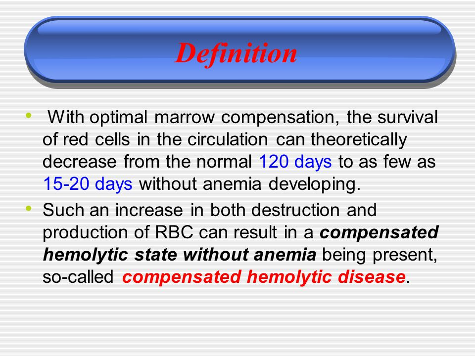 Diagnosis of Hereditary Spherocytosis MCV that is normal to slightly low, with an increased MCHC.