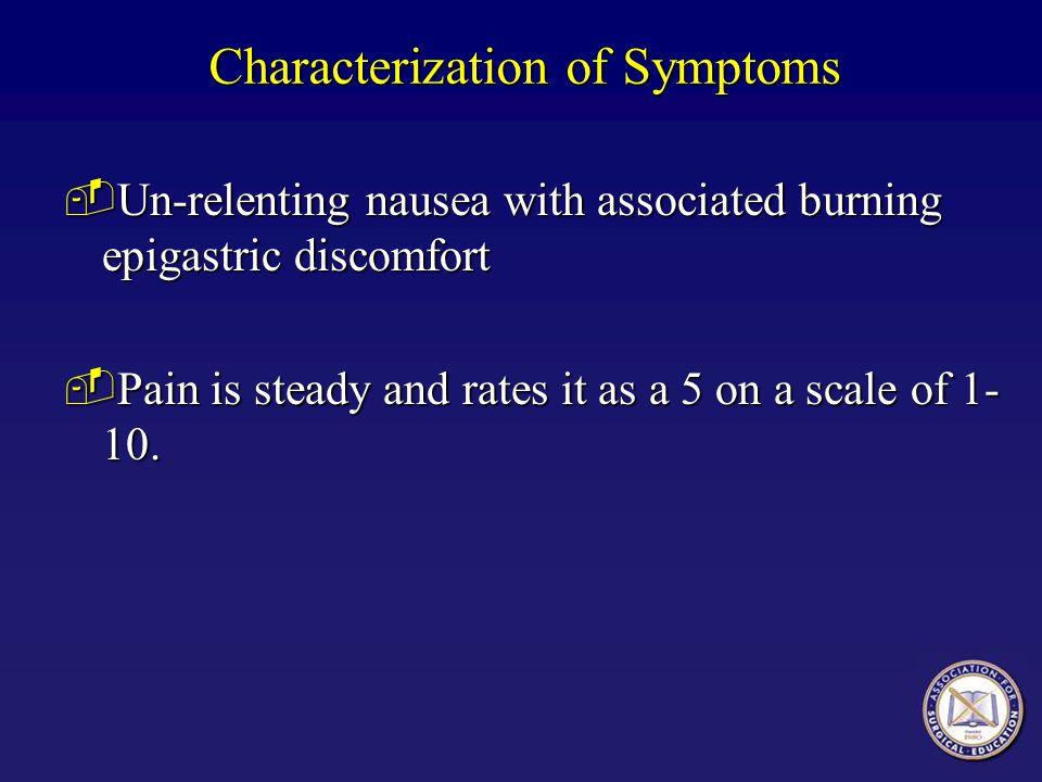 Gastrointestinal Bleeding Hematemesis- Vomiting of blood.