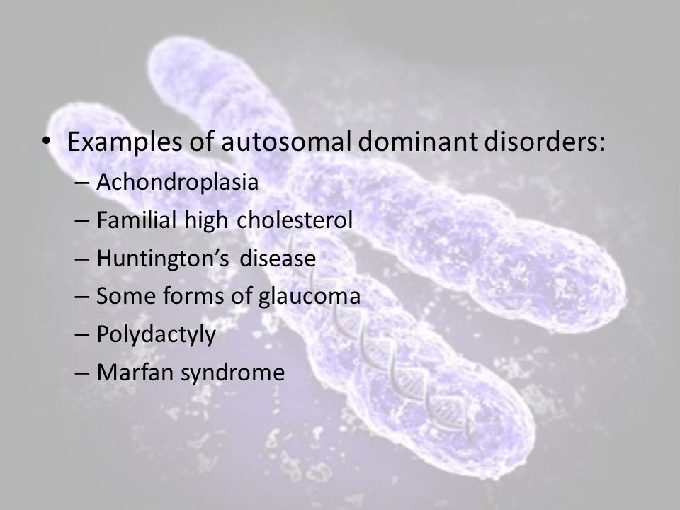 alexander s disease an autosomal dominant disorder Enigma syndrome: autosomal dominant disorder by this is very similar to huntington's disease in it is some opinions es is an autosomal dominant disorder.