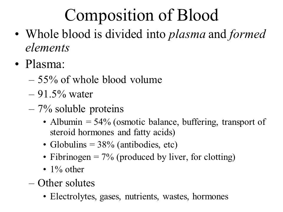 Leukocyte Disorders Leukemia –Acute: uncontrolled production of immature WBCs.