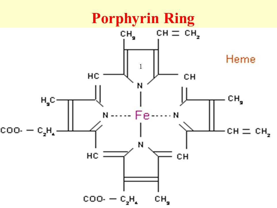 Porphyrin Ring 1