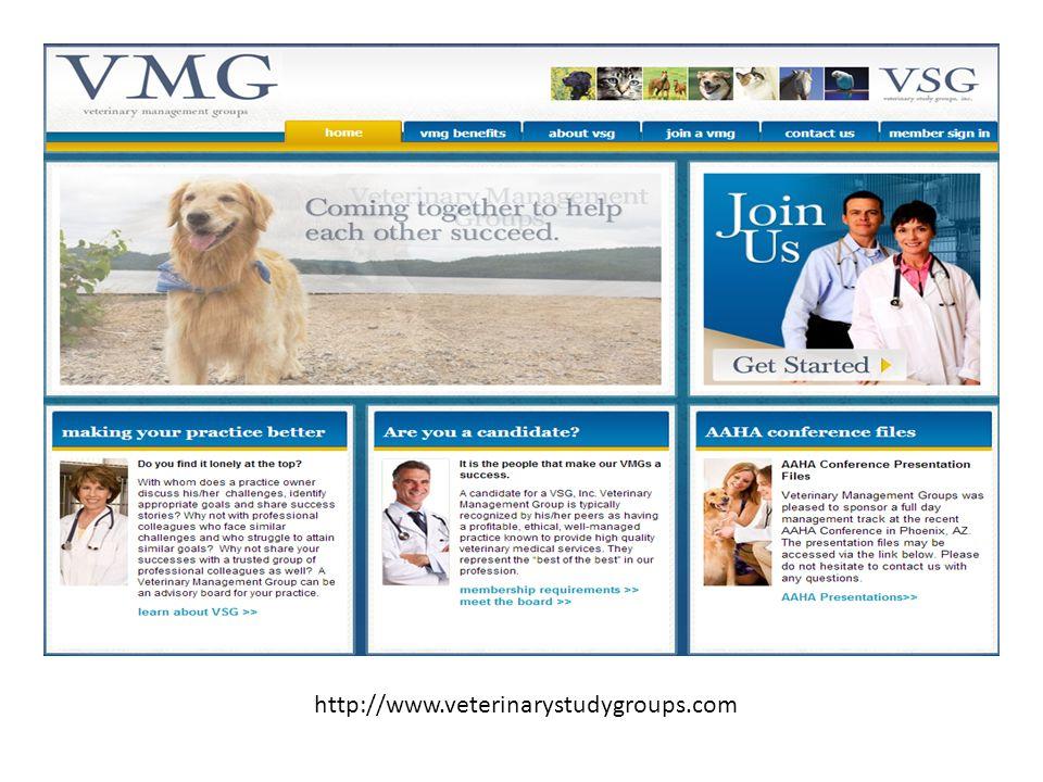 http://www.veterinarystudygroups.com