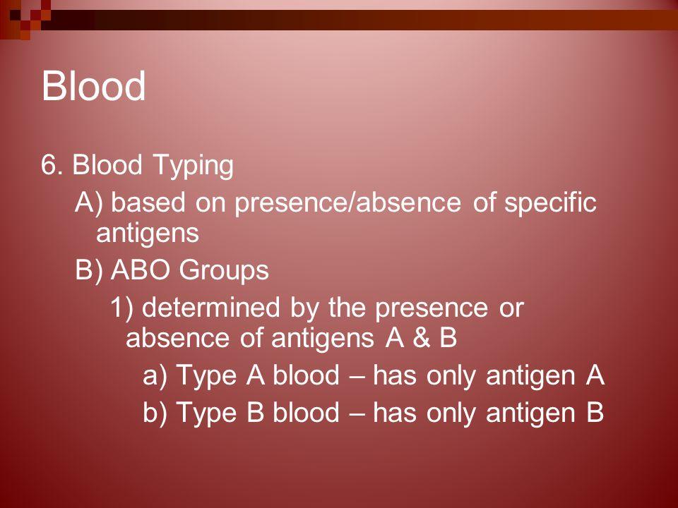 Blood 6.