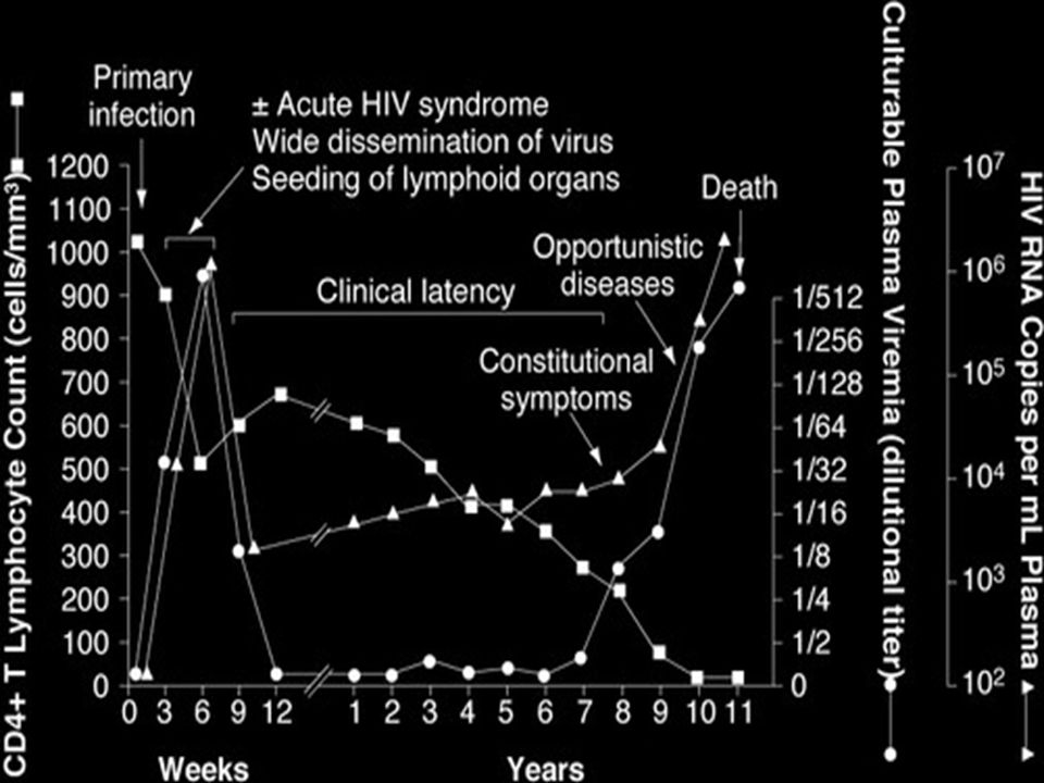 HIV Resistance A virus is defined by its ability to develop resistance.
