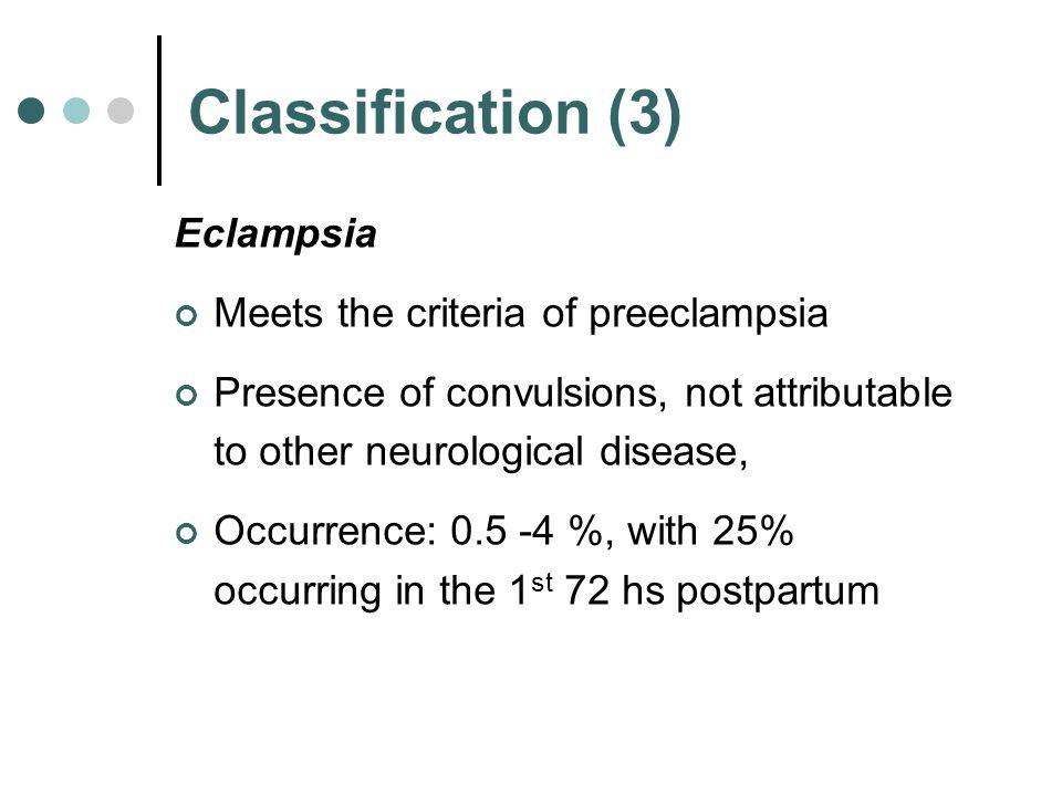 Magnesium sulfate 1.Prevent convulsion 2.Virtually ineffective on blood pressure 3.i.v.