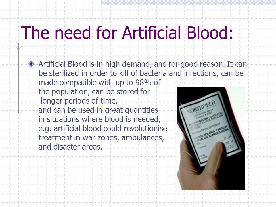Bibliography - 1 Internet: Blood Basics. Blood Basics.