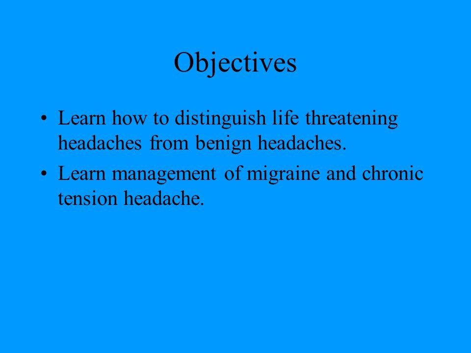Meningitis:useful signs and symptoms.