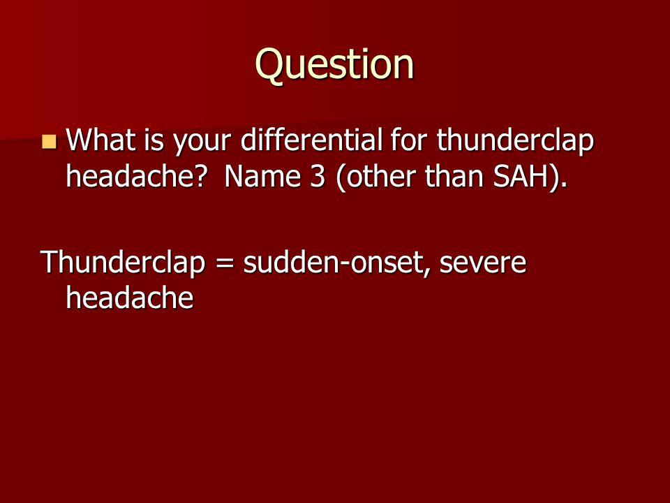 Treatment Options Fluids Fluids Analgesics: NSAIDs, acetaminophen Analgesics: NSAIDs, acetaminophen Serotonin Agonists Serotonin Agonists –Ergotamine –DHE (Dihydroergotamine) –Triptans Dopamine Antagonists Dopamine Antagonists –Chlorpromazine –Prochlorperazine –Metoclopramide Opioids Opioids Steroids: Dexamethasone Steroids: Dexamethasone
