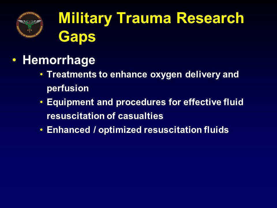 DOW Non-Survivable Etiology Eastridge et al, J Trauma 2011