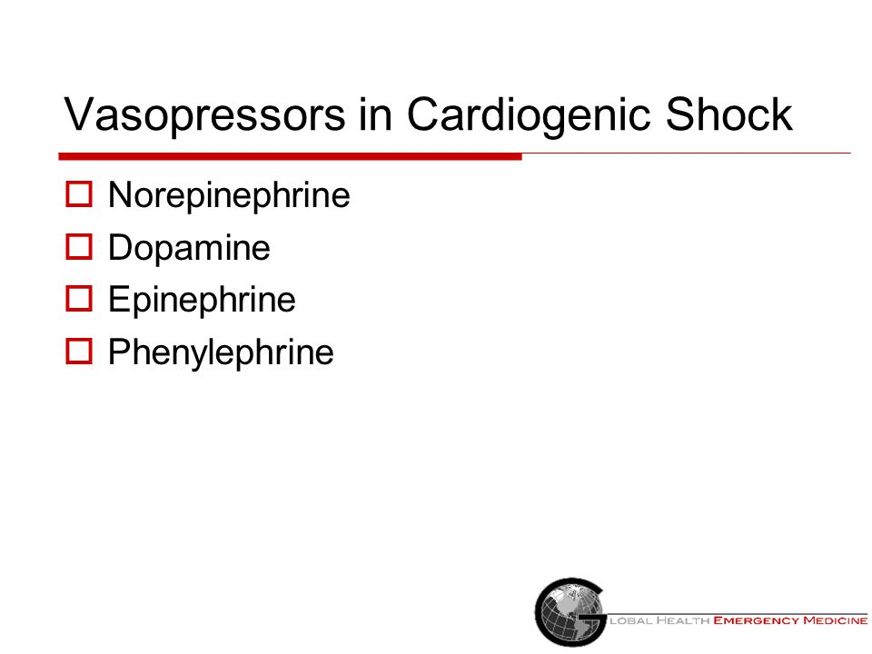 Case 2: Management  Cardiogenic Shock Treat Underlying Cause  Lasix  Atrial Fibrillation - Cardioversion? Rate control?  Inotropes - Dobutamine +/