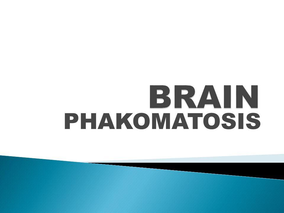 PHAKOMATOSIS