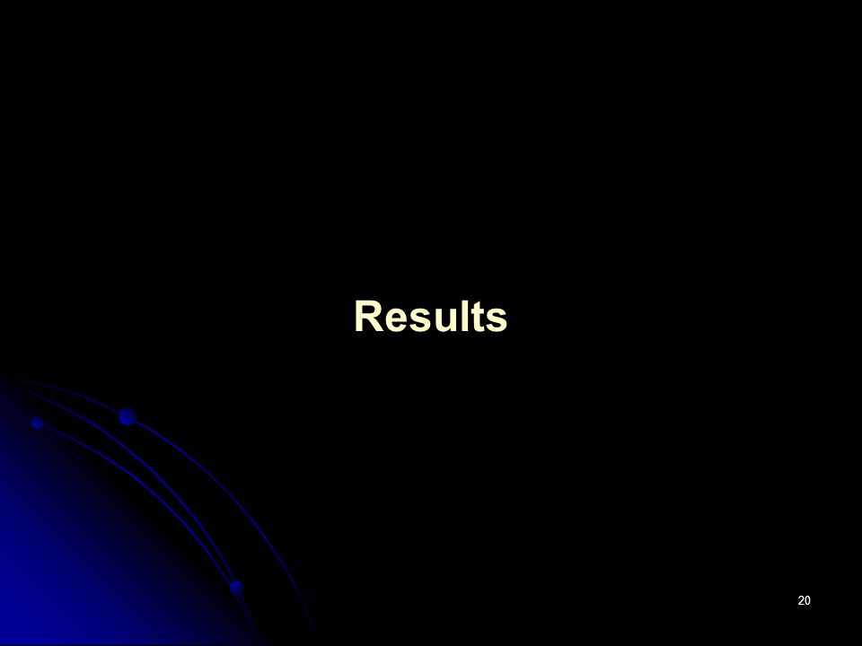20 Results
