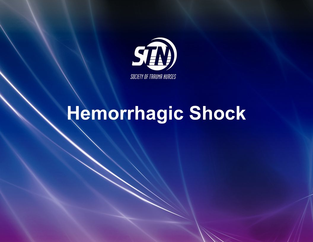 Mechanical Means of Stopping Hemorrhage Hemostatic Dressings Research advancing quickly Made of volcanic rock, clay, shells Actions: Direct compression Activation of clotting Adhesion Utility Speed of application (under fire) Pliable, Z Fold conformation