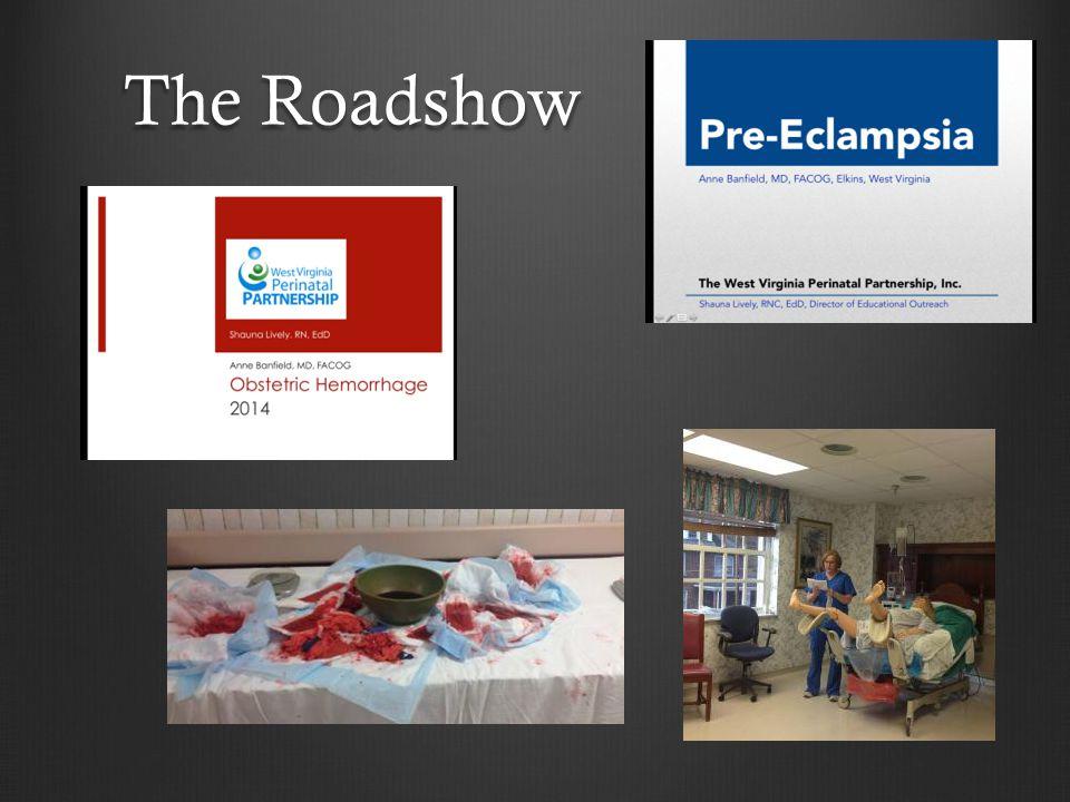 Princeton Community Hospital Postpartum Hemorrhage Policy in place