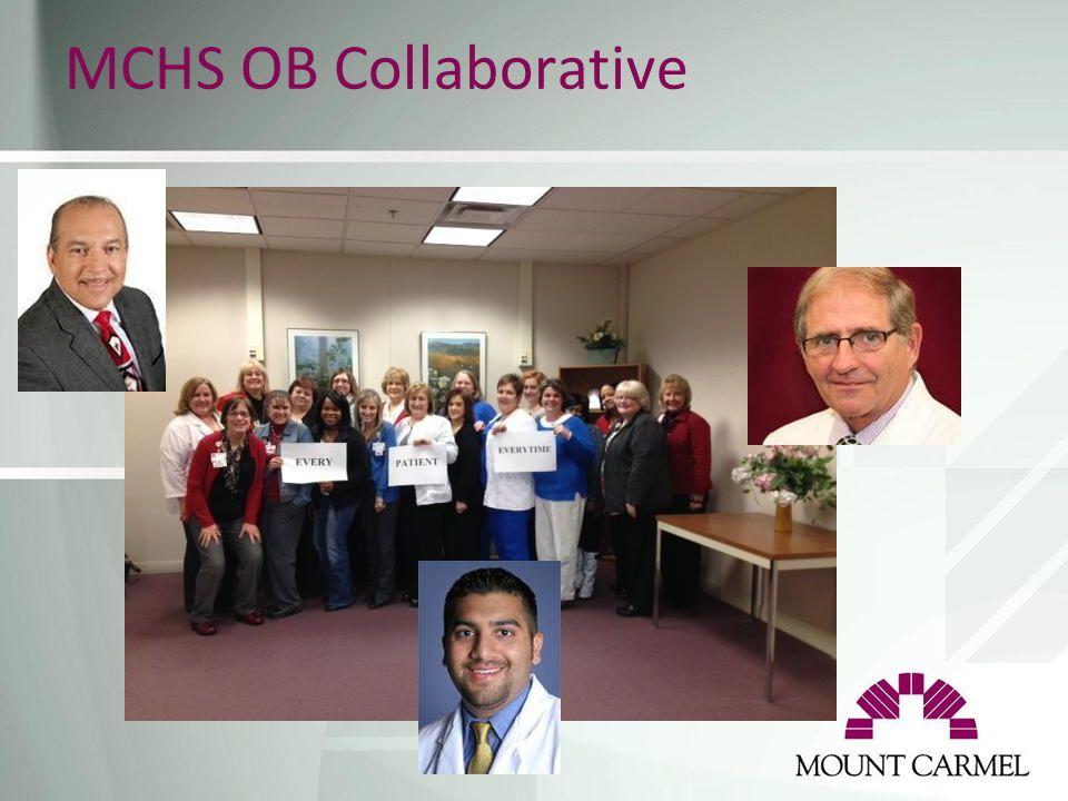MCHS OB Collaborative