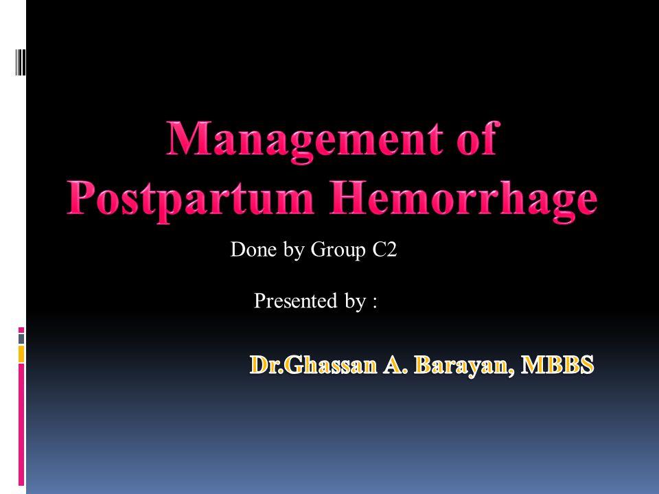 Case Hx  G5 P4 + 0 lady, in active labour pain.