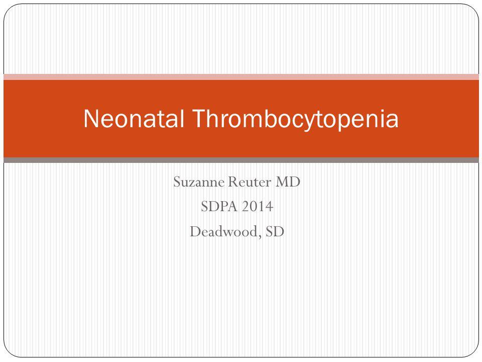 Wiskott-Aldrich Syndrome X-linked MPV (mean platelet volume) 3-5 fL (nl 7-10) Eczema Immunodeficiency Thrombocytopenia