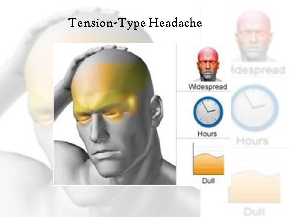 Tension-Type Headache