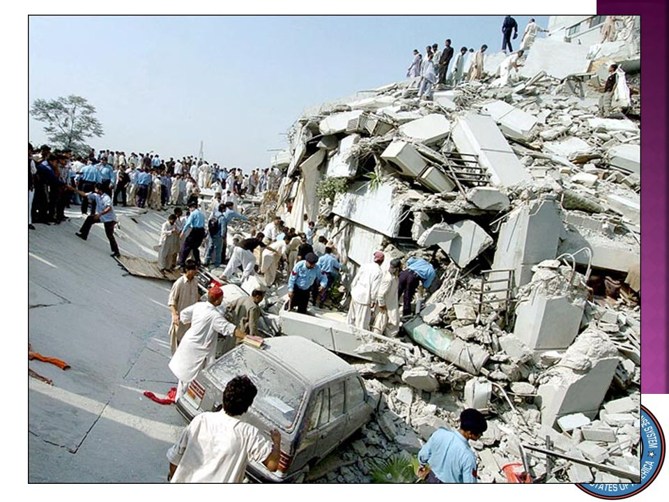  Must ensure appropriate hospital allocations  Do NOT relocate the disaster to the hospital!.