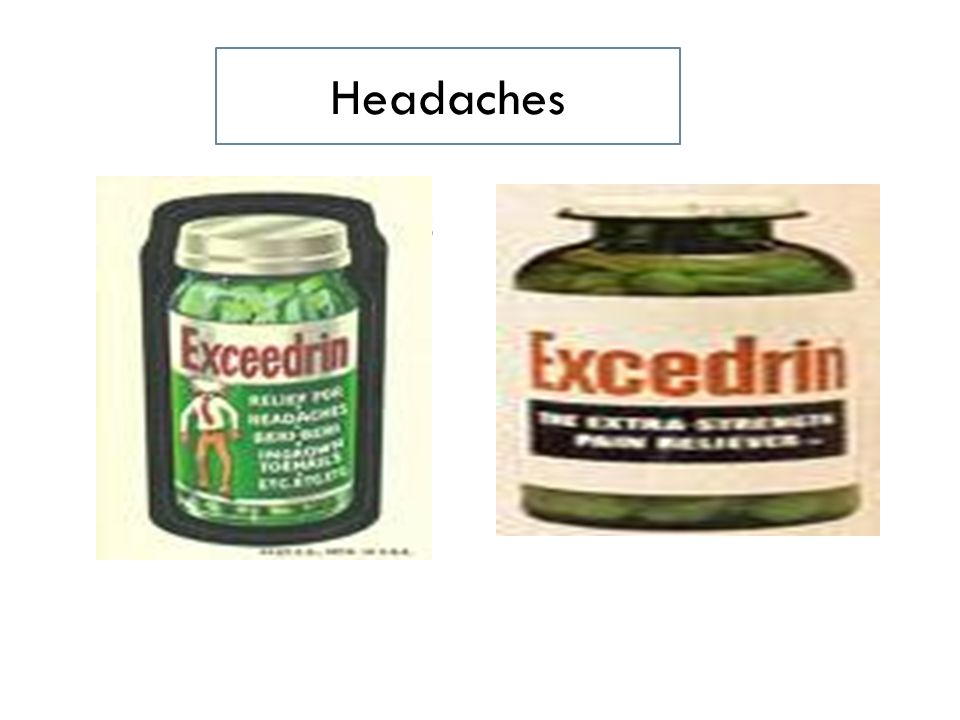 Headaches