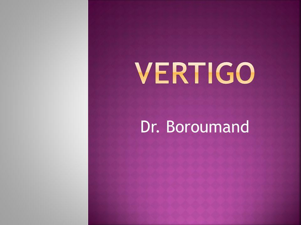 Dr. Boroumand