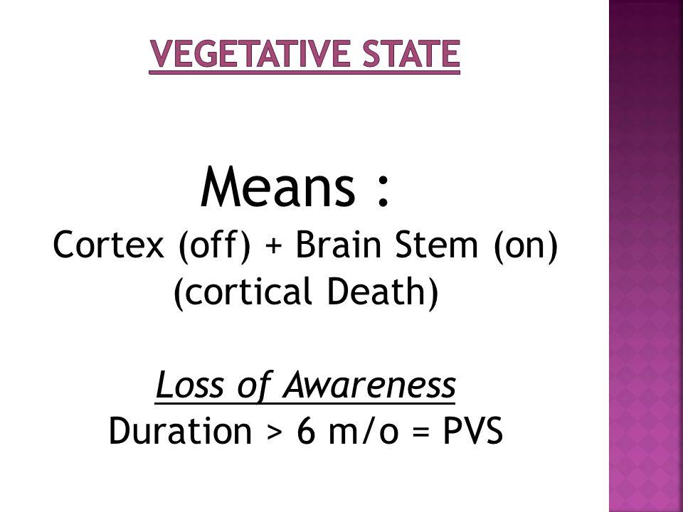  Localization : Bilateral Ventral Pontine Lesions  Quadriplegia + Lower Cranial Nerve Palsy  Causes: 1- Pontine Stroke 2- CPM 3- MS 4- ALS 5- Alzhiemer's Disease 6- GBS 7- NMJ-Blockers Drugs 8- Brain stem lesions (Lymphoma-Glioma- TB- Syphilis)