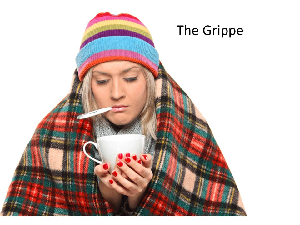 The Grippe