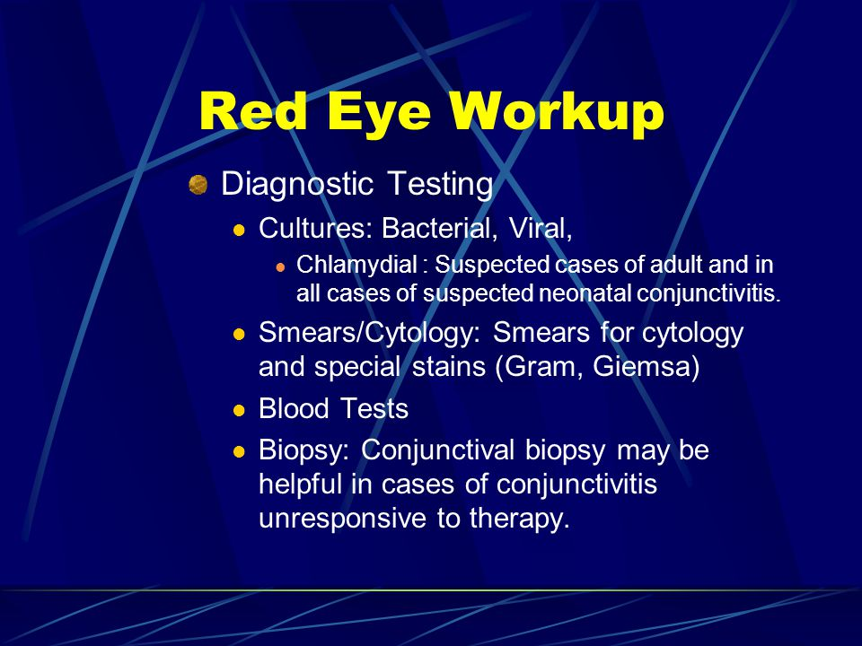 Red Eye Diagnosis Ocular Infections Corneal Ulcers Bacterial Fungal Acanthamoeba Ophthalmia Neonatorum