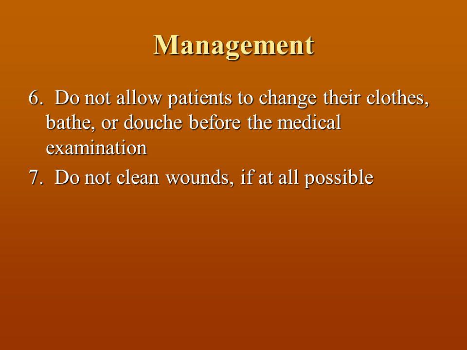 Management 6.