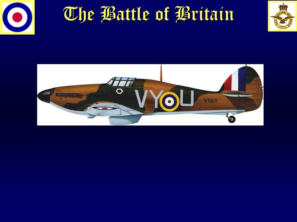 The Battle of Britain Supermarine S-5 1927 Supermarine S-6 1929 Supermarine S-6B 1931
