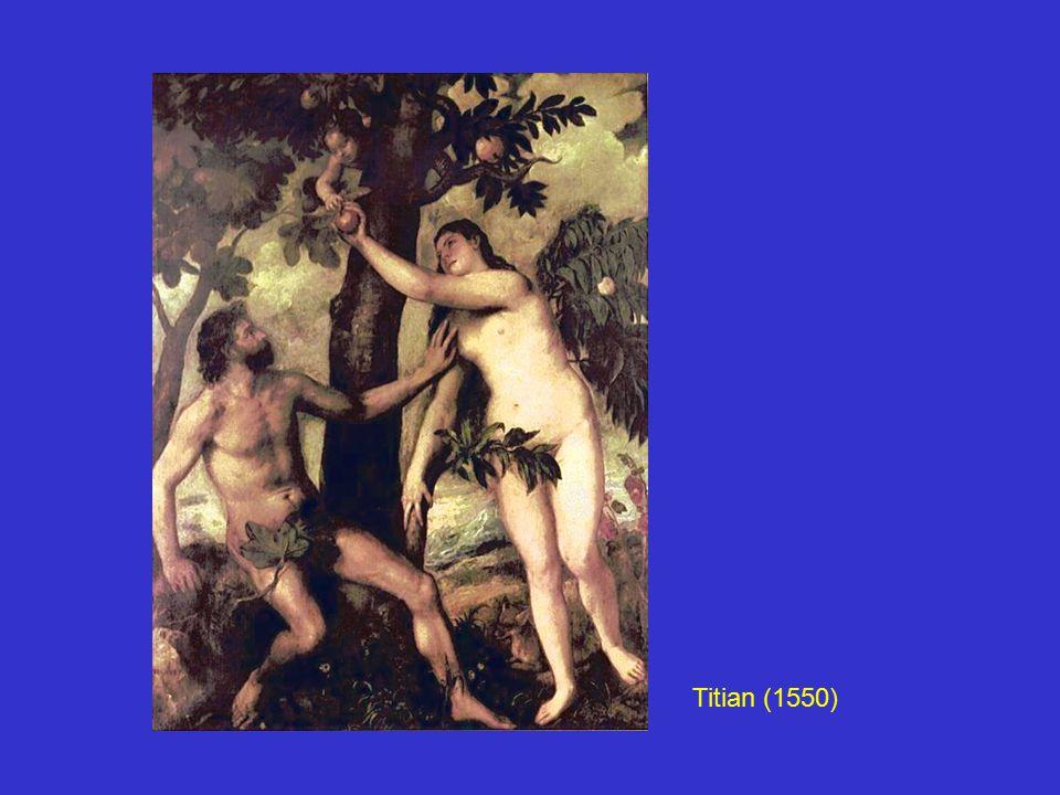 Titian (1550)